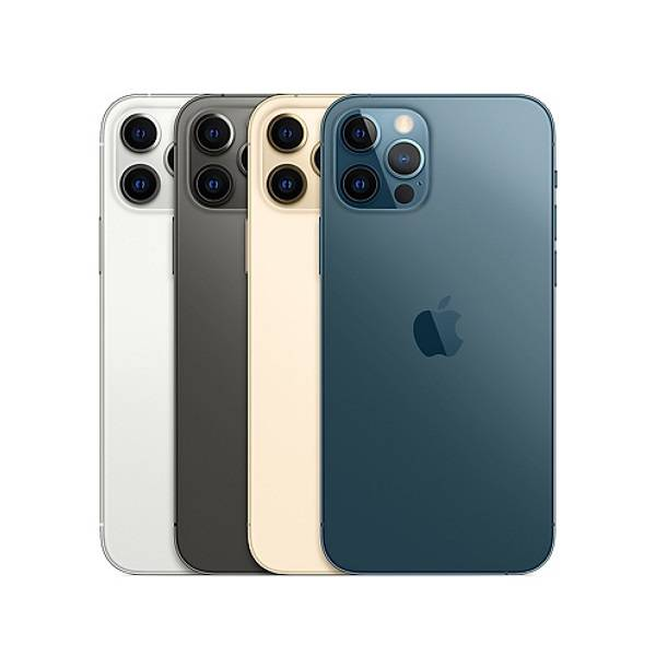 IPHONE 12 PRO I 12 PRO MAX SERIES