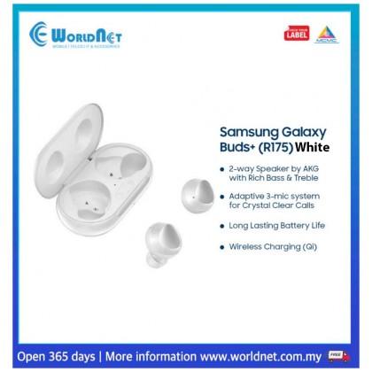 Samsung Galaxy Buds+ White (R175) 85mAH